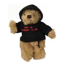fully jointed school bear hoodie How You Can Benefit From School Bears