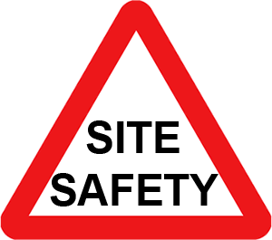 sire The Importance of Site Safety Awareness