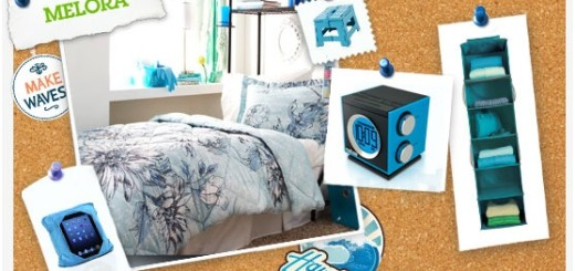 Back-to-School 2014 Must-Have Dorm Stuff for College Students - 1