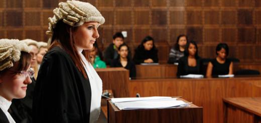 law in uni